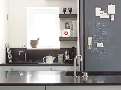 Small appliance, Kitchen, Grey, Kitchen appliance accessory, Kitchen appliance, Home appliance, Machine, Major appliance, Kitchen sink, Handle,
