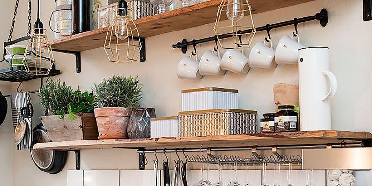 Cocinas muy peque as por las que morimos de amor for Cocinas integrales para casas muy pequenas