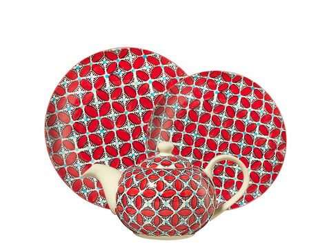 Heart, Pattern, Red, Organ, Love, Carmine, Maroon, Design, Coquelicot, Illustration,