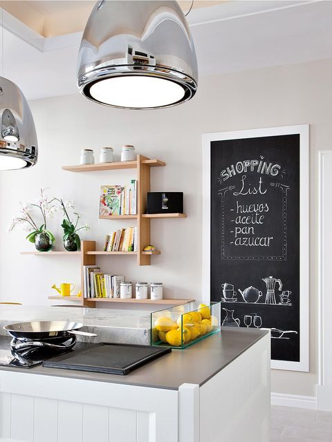 ¿Cómo renovar la imagen de tu cocina?