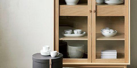Shelf, Furniture, Shelving, Cupboard, Room, Display case, Hutch, Cabinetry, Interior design, Sideboard,