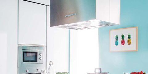 Las claves para tener una cocina con diseño actual