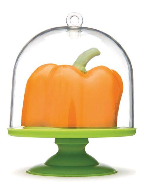 Orange, Green, Yellow, Bell pepper, Clip art, Dishware, Serveware, Tableware, Plant, Calabaza,