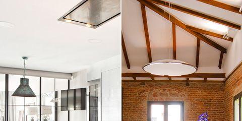 Lighting, Room, Interior design, Floor, Property, Glass, Table, Light fixture, Ceiling, Furniture,