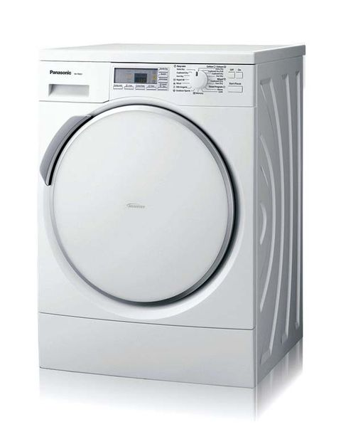 Product, Washing machine, Major appliance, Photograph, Clothes dryer, White, Electronic device, Line, Home appliance, Technology,