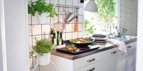 Cuidar y conservar las encimeras de acero inoxidable para for Cocinas de acero inoxidable para casa