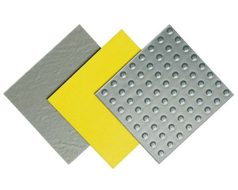 Yellow, Pattern, Line, Grey, Rectangle, Electric blue, Circle, Aqua, Composite material, Metal,