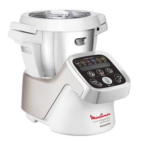 Robot cocina con 6 programas automáticos
