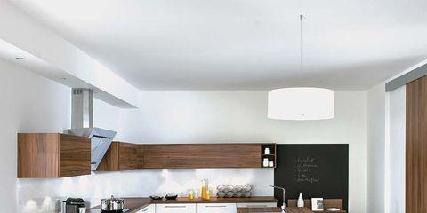 Room, Floor, Interior design, Property, White, Ceiling, Flooring, Table, Light fixture, Interior design,
