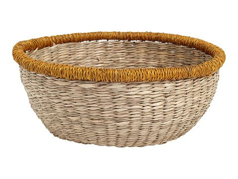 Brown, Basket, Wicker, Storage basket, Tan, Home accessories, Beige, Natural material, Laundry basket, Building material,
