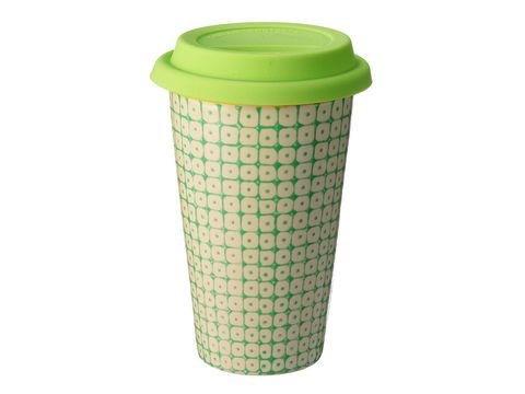 Green, Drinkware, Line, Lid, Plastic, Teal, Aqua, Tumbler, Cylinder,