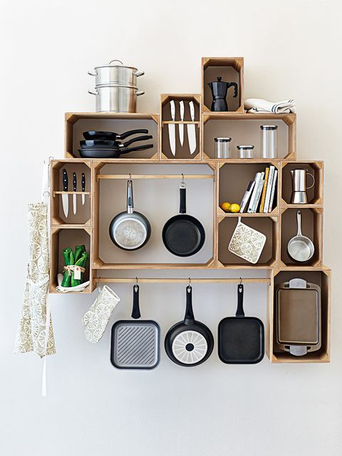 Shelf, Product, Shelving, Furniture, Beauty, Wall, Room, Mason jar, Interior design, Tableware,