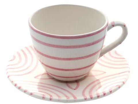 Cup, Serveware, Drinkware, Dishware, Coffee cup, Brown, Porcelain, Teacup, Tableware, Ceramic,