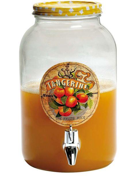 Liquid, Produce, Ingredient, Mason jar, Tableware, Natural foods, Food storage containers, Drink, Preserved food, Cocktail,