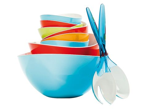 Blue, Aqua, Azure, Turquoise, Dishware, Teal, Kitchen utensil, Serveware, Office supplies, Natural material,