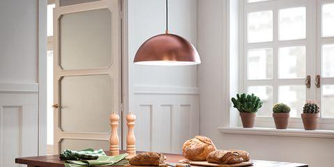 Wood, Room, Furniture, Table, Interior design, Hardwood, Fixture, Flowerpot, Door, Cupboard,