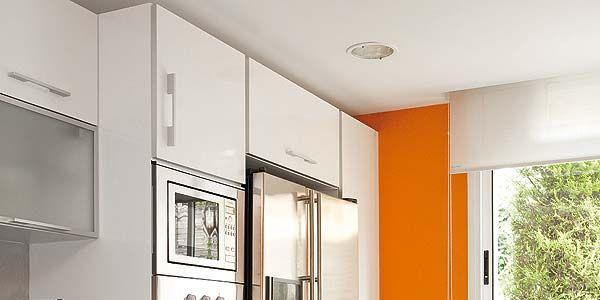 Muebles y accesorios para una cocina moderna for Muebles y accesorios para cocina