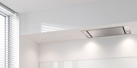 Interior design, Room, Ceiling, Dishware, Wall, Interior design, Window covering, Fixture, Countertop, Window blind,