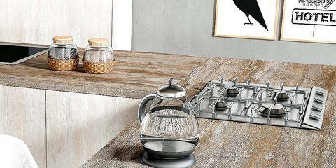 Serveware, Dishware, Countertop, Ceramic, Grey, Home accessories, Porcelain, Tablecloth, Kitchen utensil, Bird,