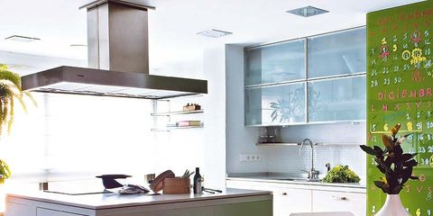 Room, Interior design, Furniture, Table, White, Drawer, Floor, Home, Cabinetry, Interior design,