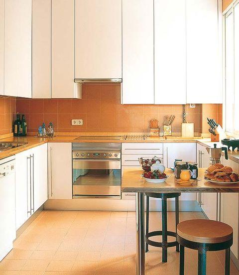 Planifica y organiza los muebles de tu cocina for Planifica tu cocina