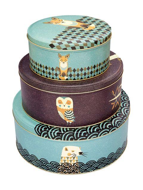 Blue, Teal, Turquoise, Aqua, Azure, Dessert, Peach, Cake decorating, Cylinder, Circle,