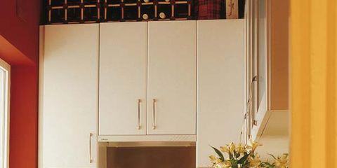 Room, Interior design, Major appliance, Stove, Floor, Kitchen appliance, Interior design, Kitchen stove, Gas stove, Cabinetry,