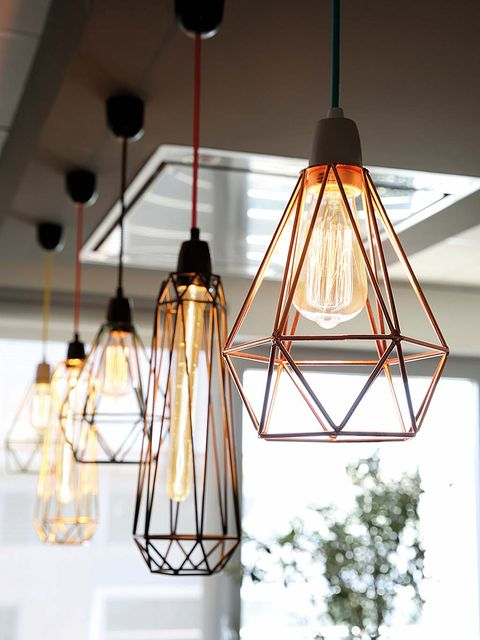 Light fixture, Lighting, Lampshade, Ceiling, Lamp, Chandelier, Lighting accessory, Light, Iron, Ceiling fixture,