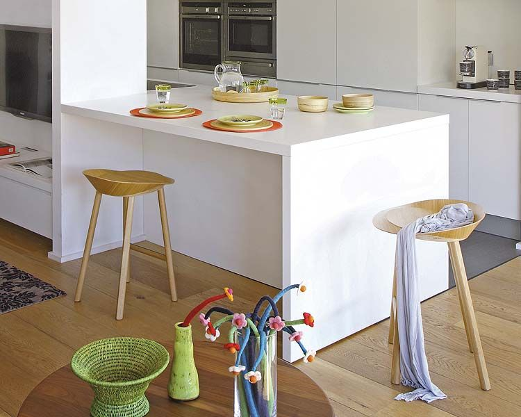 Muy dulces taburetes altos de cocina cocinas muy dulces for Taburetes de cocina modernos