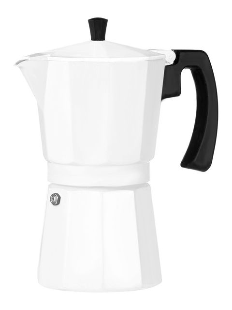 Serveware, Drinkware, White, Tableware, Dishware, Kitchen appliance, Moka pot, Cup, Kitchen appliance accessory, Small appliance,