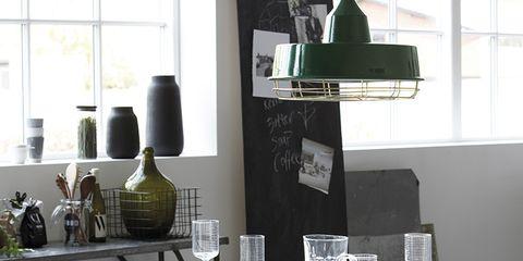 Transforma tu office en un rincón bar
