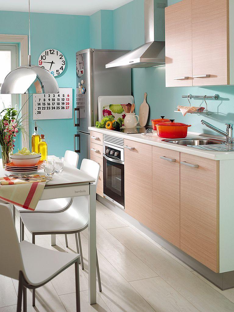 Muy dulces limpiar cocina de madera cocinas muy dulces for Con que limpiar los armarios de la cocina