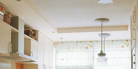 Wood, Room, Floor, Interior design, Flooring, White, Ceiling, Light fixture, Home, Table,