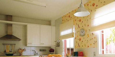 Lighting, Room, Interior design, Ceiling, Light fixture, Floor, Table, Interior design, Home, Hardwood,