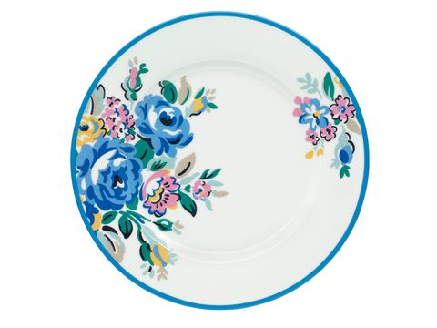 Dishware, Colorfulness, Art, Creative arts, Circle, Graphics, Paint, Painting, Serveware, Illustration,