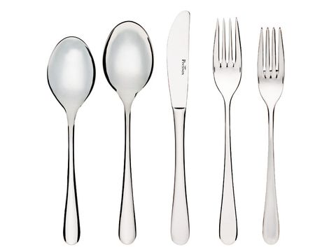 Dishware, White, Line, Cutlery, Tableware, Grey, Kitchen utensil, Silver, Household silver,