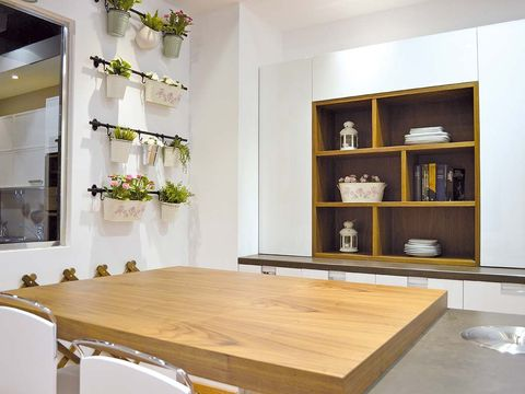 Wood, Room, Interior design, Table, Wood stain, Shelving, Shelf, Hardwood, Plywood, Interior design,