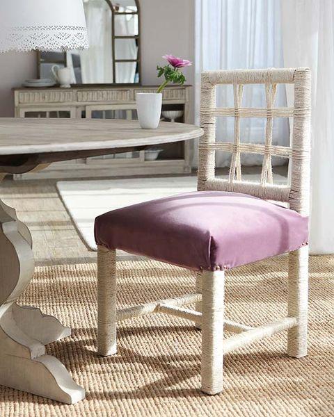 Wood, Floor, Room, Interior design, Flooring, Furniture, Purple, Home, Hardwood, Interior design,