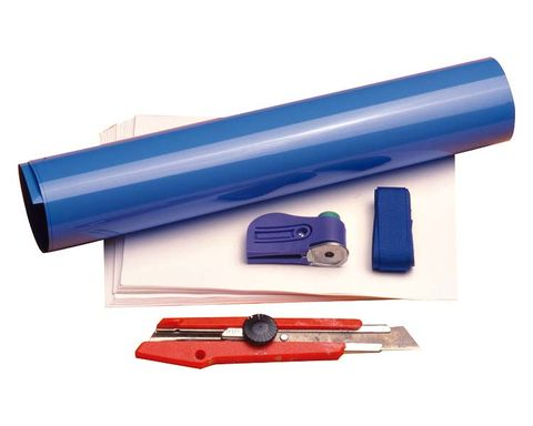 Line, Electric blue, Parallel, Cylinder, Rectangle, Office supplies, Aluminium, Computer monitor accessory,