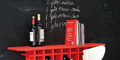 Bottle, Glass bottle, Red, Drink, Alcohol, Distilled beverage, Alcoholic beverage, Blackboard, Drinkware, Bottle cap,