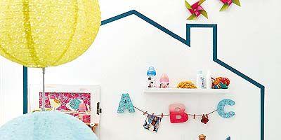 Blue, Room, Lampshade, Lighting accessory, Turquoise, Interior design, Teal, Aqua, Home accessories, Light fixture,