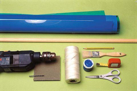 Tool, Plastic,