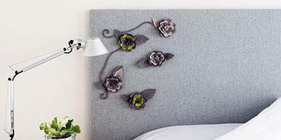Product, Room, Textile, Bedding, Wall, Interior design, Bedroom, Furniture, Linens, Purple,