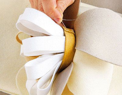 Ivory, Paper, Thumb, Paper product, Ribbon, Cut flowers,