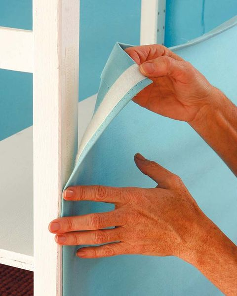 Hand, Aqua, Turquoise, Arm, Finger, Window, Window film, Door, Interior design, Thumb,