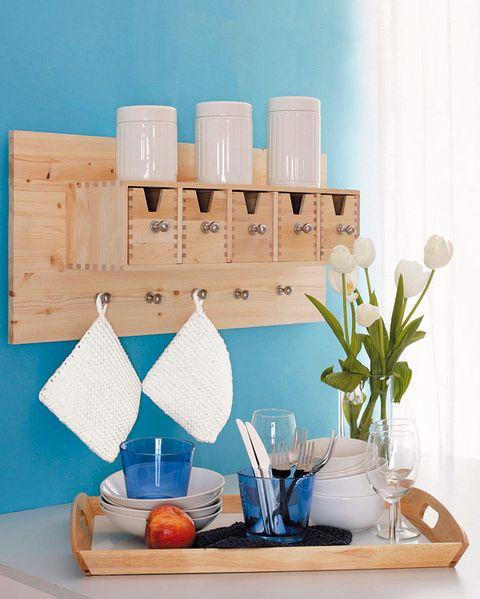 Serveware, Dishware, Interior design, Turquoise, Teal, Aqua, Porcelain, Kitchen utensil, Home accessories, Vase,