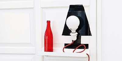 Red, White, Wall, Bottle, Paint, Cable, Coquelicot, Wire, Plastic bottle, Electrical wiring,
