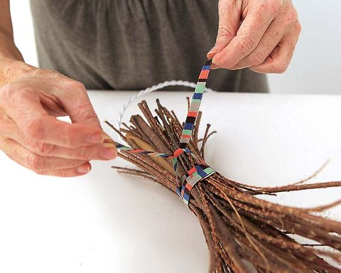 Finger, Nail, Wrist, Natural material, Thumb, Craft, Engineering, Fashion design, Wire, Cable,