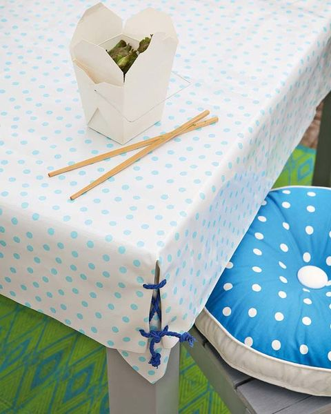 Tablecloth, Linens, Turquoise, Teal, Aqua, Paper, Paper product, Home accessories, Craft,