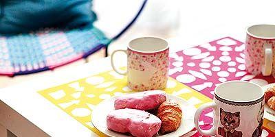 Cup, Serveware, Drinkware, Finger food, Coffee cup, Food, Cuisine, Tableware, Baked goods, Dish,